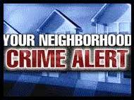 Neighborhood Crime Alert