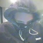 Car Burglary Suspect