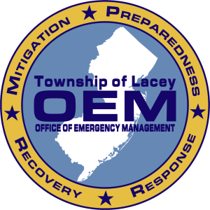 LACEY- OEM Newest Logo