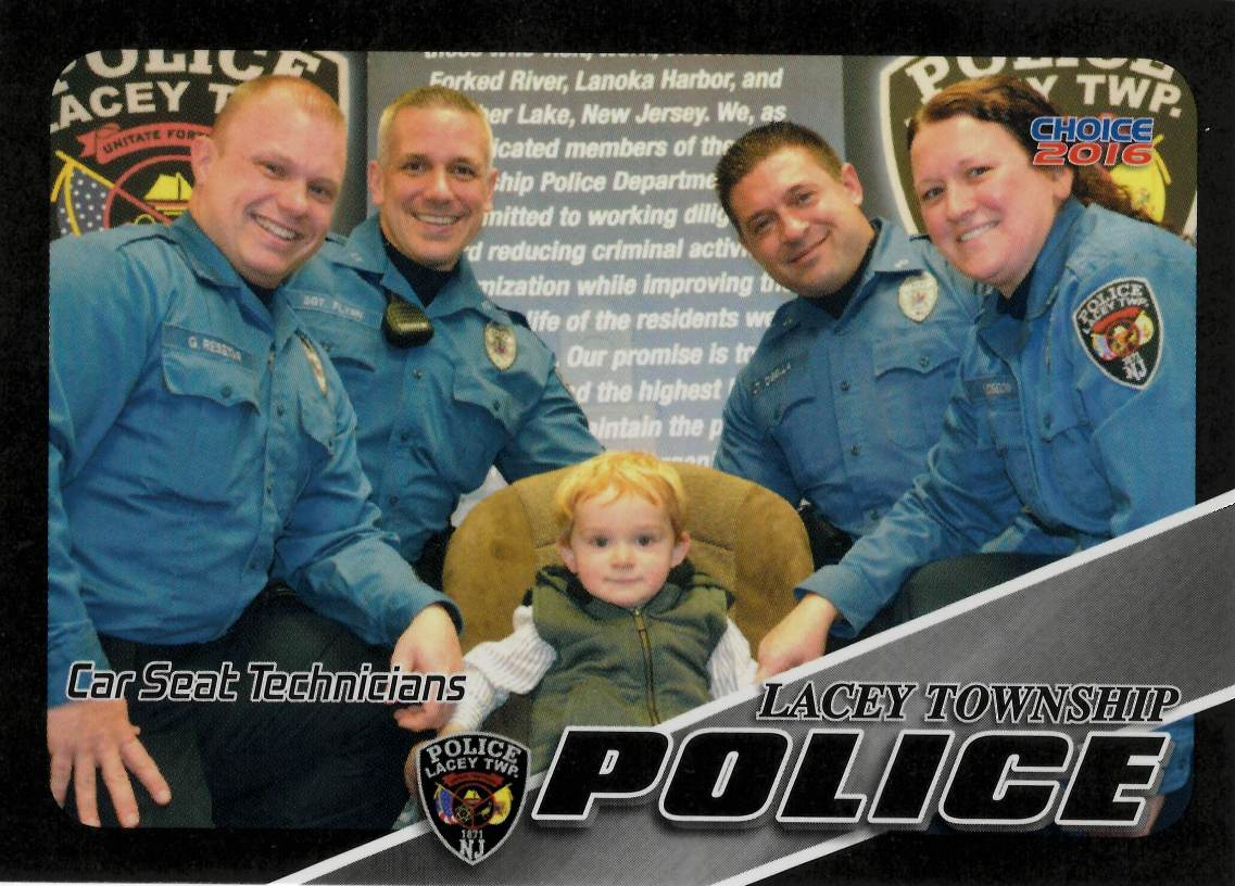 department news lacey township police department courtesy child seat safety inspections. Black Bedroom Furniture Sets. Home Design Ideas
